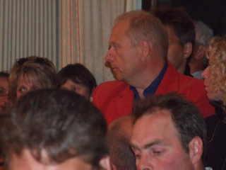 SPD Vertreter