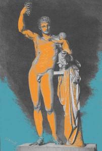 Hermes, der Götterbote