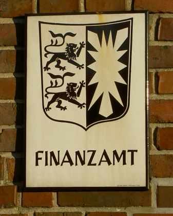 Steuermoloch Deutschland