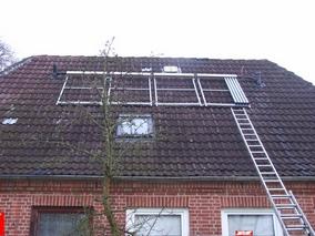 lange Leiter