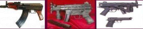 Maschinenpistolen